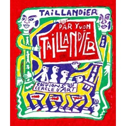 Taillandier par Yvon Taillandier