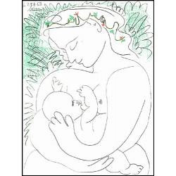 Maternité (grand modèle)