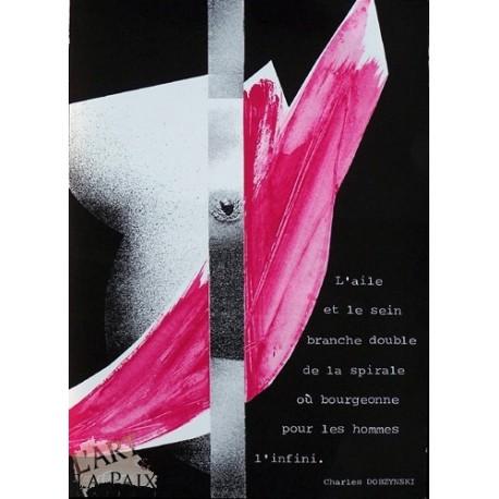 L'Aile et le Sein (1996)