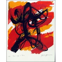 Hommage à Federico Garcia Lorca (1986)