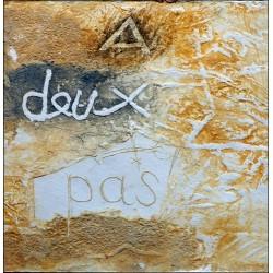 A Deux Pas Gravures et poèmes (1995)