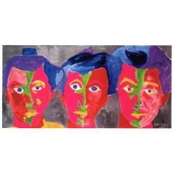 Hommage à Madame Matisse