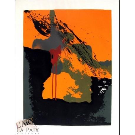 Hommage à Kateb Yacine (1990)